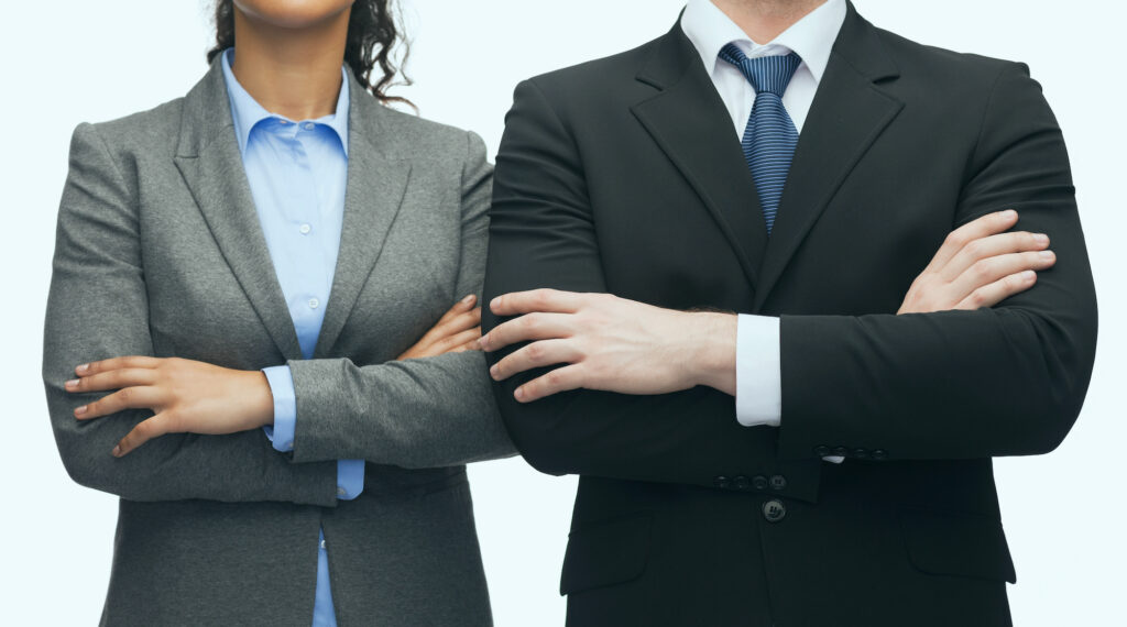 Personal Brand Versus Executive Presence