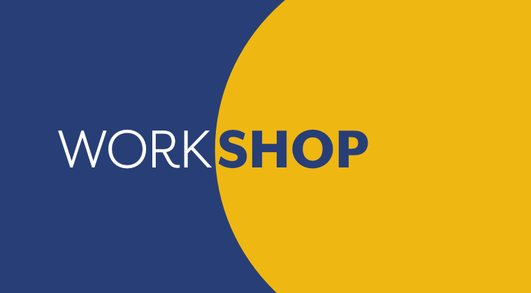 Workshop from Comvia