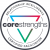 Core Strengths Certified Facilitator Logo
